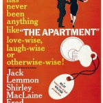 Se Meu Apartamento Falasse (The Apartment/ 1960)