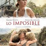 O Impossível (Lo Imposible/ 2012)