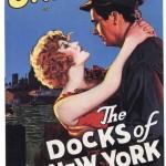 As Docas de Nova York (The Docks of New York/ 1928)