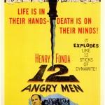 Doze Homens e uma Sentença (12 Angry Men/ 1957)