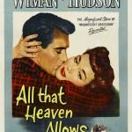 Tudo o Que o Céu Permite (All That Heaven Allows/ 1955)