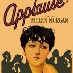 Aplauso (Applause/ 1929)