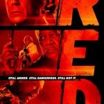 Red- Aposentados e Perigosos (Red/ 2010)