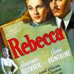 Rebecca, a Mulher Inesquecível (Rebecca/1940)