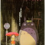 Meu Amigo Totoro (Tonari no Totoro/ 1988)