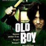 Oldboy (Oldeuboi/ 2003)