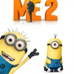 Meu Malvado Favorito 2 (Despicable Me 2/ 2013)