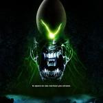 Alien, o Oitavo Passageiro (Alien/ 1979)