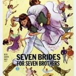 Sete Noivas Para Sete Irmãos (Seven Brides for Seven Brothers/ 1957)