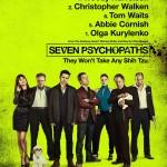 Sete Psicopatas e um Shih Tzu (Seven Psychopaths / 2012)