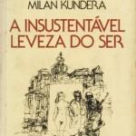 Livro: A Insustentável Leveza do Ser