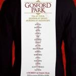 Assassinato em Gosford Park (Gosford Park/ 2001)