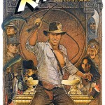 Trilogia Indiana Jones (1981, 1984 e 1989)