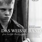 A Fita Branca (Das Weisse Band- Eine Deutsche Kindergeschichte/2009)