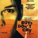 Meninos Não Choram (Boys Don't Cry/1999)