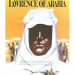 Lawrence da Arábia (Lawrence of Arabia/ 1962)