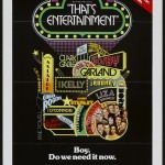 That's Entertainment! I, II e III (1974, 1976 e 1994)