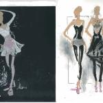 Figurino: Cisne Negro – Obsessão e Delírio