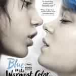 Azul é a Cor Mais Quente (La vie d'Adèle – Chapitres 1 et 2/ 2013)
