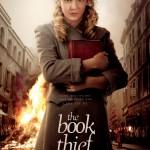 A Menina Que Roubava Livros ( The Book Thief/ 2013)