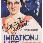 Imitação da Vida (Imitation of Life/ 1934)