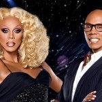 RuPaul's Drag Race e filmes relacionados