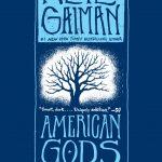 Livro: Deuses Americanos, de Neil Gaiman