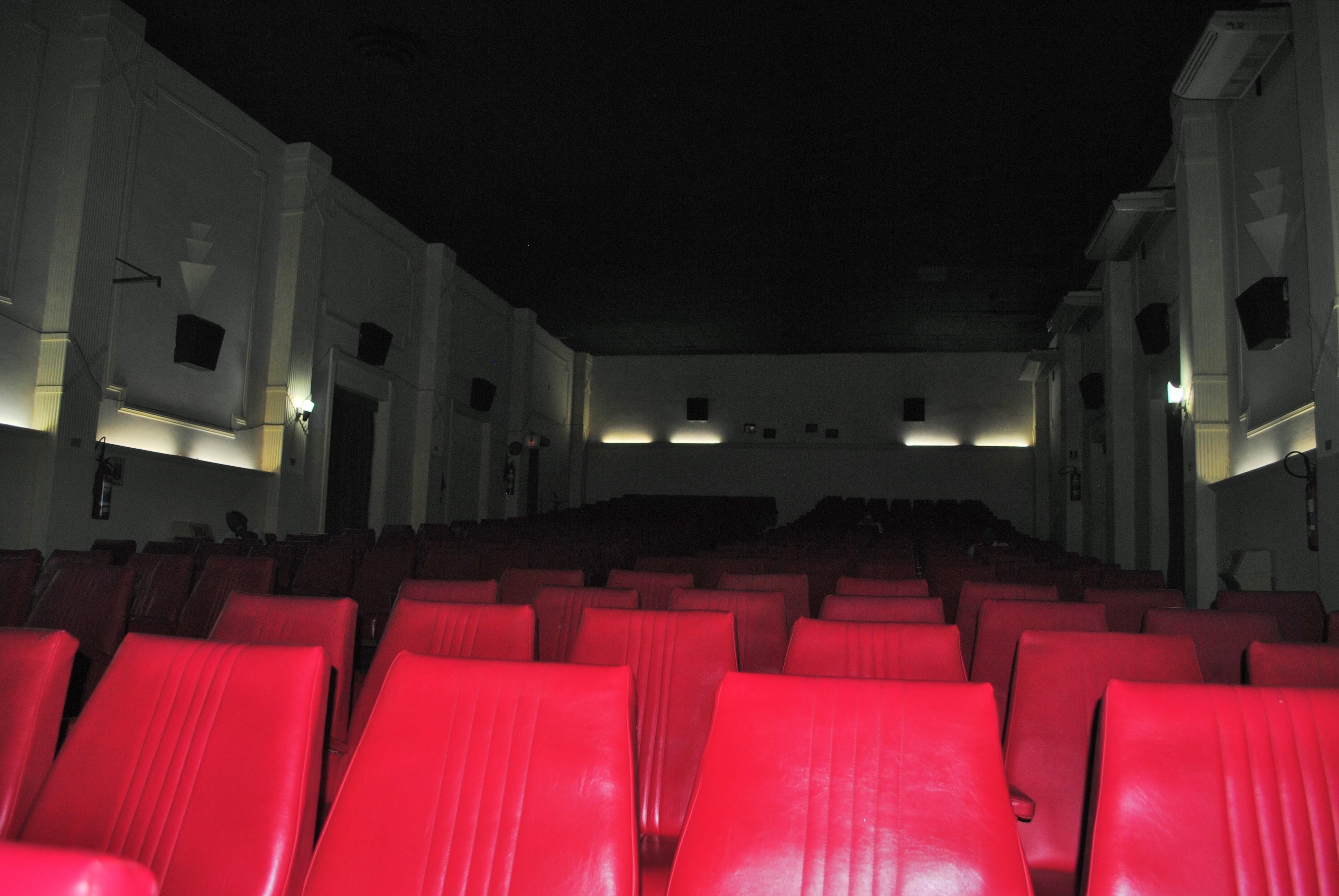 Interior. Foto: Rosana Carvalho Paiva