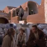 Figurino: Star Wars Episódios I, II e III