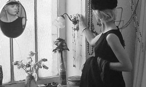 Cléo de 5 a 7 - Agnes Varda - 1962