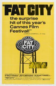 Fat City 1972