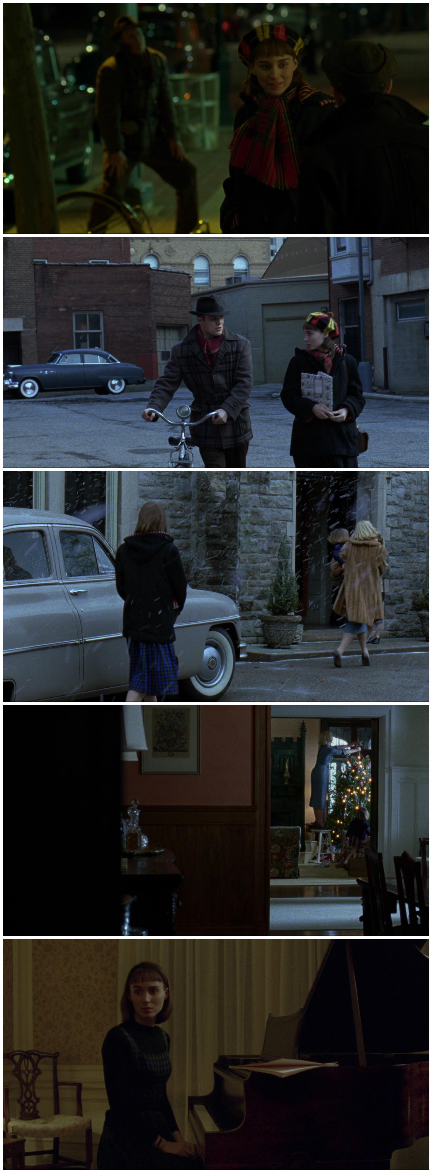 Carol Todd Haynes Cate Blanchet Rooney Mara