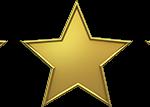 Nota 4,5 de 5 estrelas
