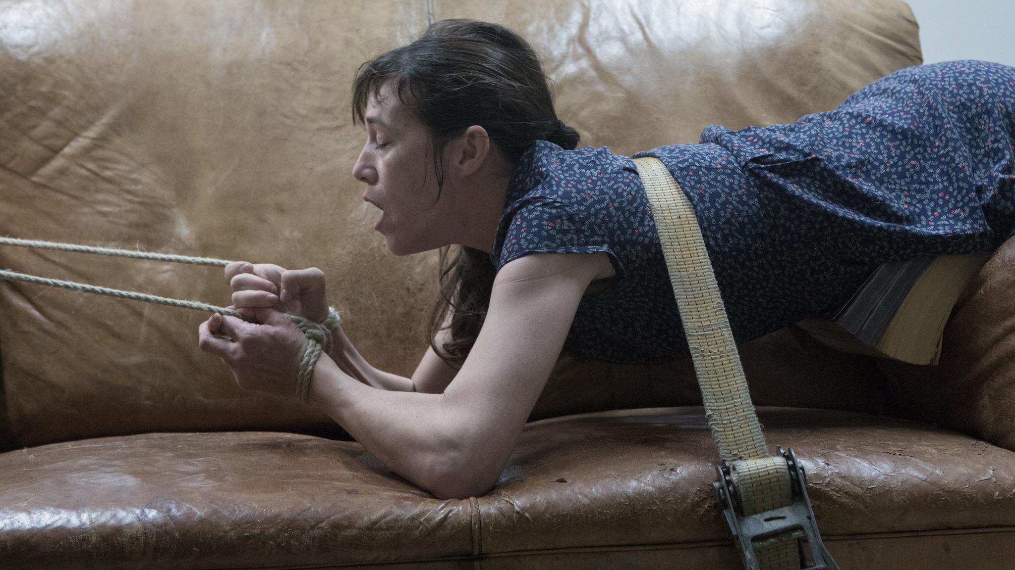 Polêmico drama do diretor Lars von Trier que aborda as experiências sexuais de uma mulher da adolescência à vida adulta.