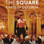 The Square: A Arte da Discórdia (The Square, 2017)