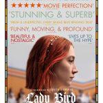 Lady Bird: A Hora de Voar (Lady Bird, 2017)