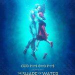 A Forma da Água (The Shape of Water, 2017)