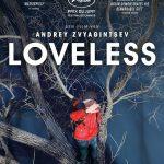 Sem Amor (Loveless, 2017)
