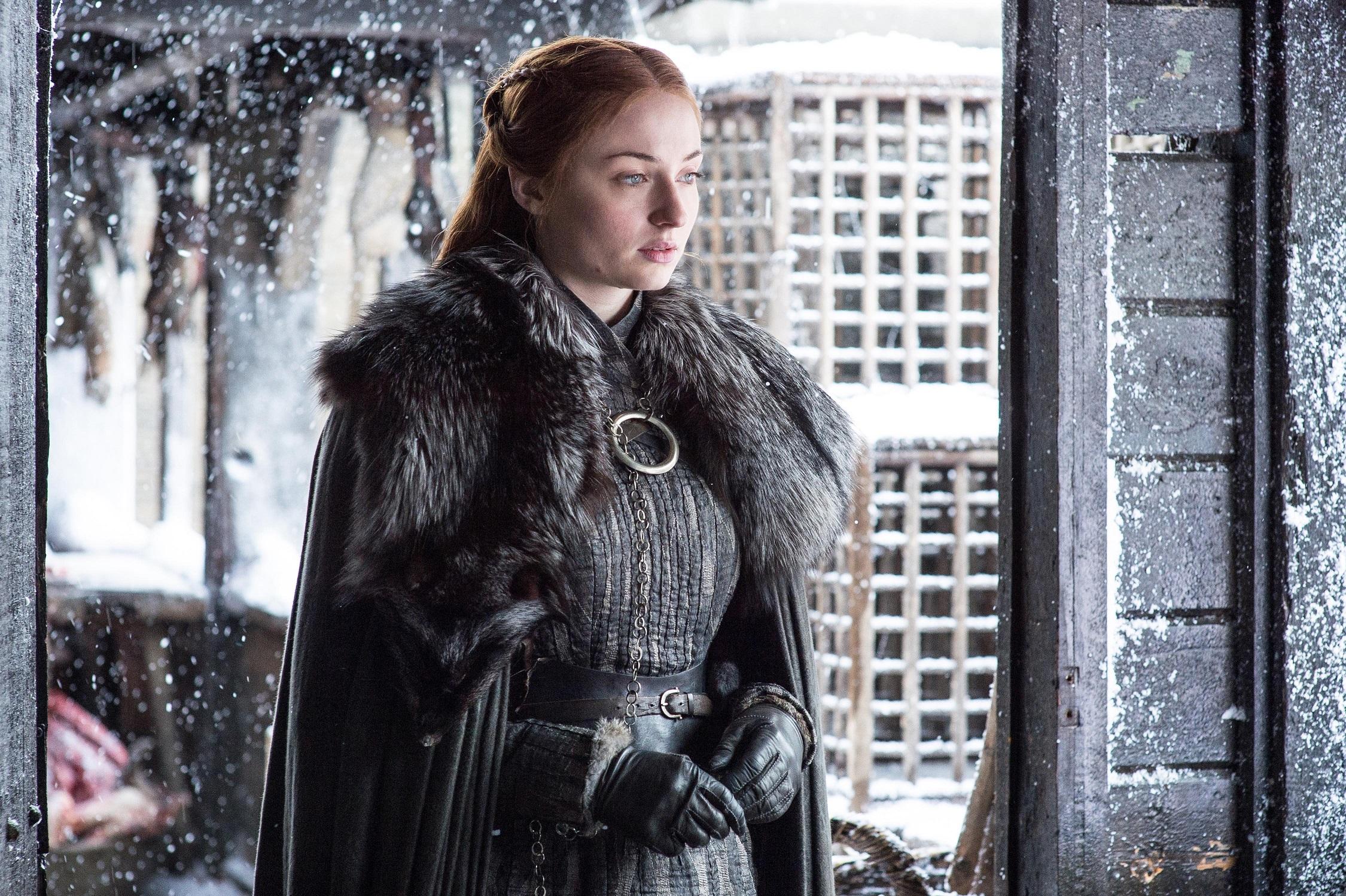 Sansa Stark e o ódio pelo feminino