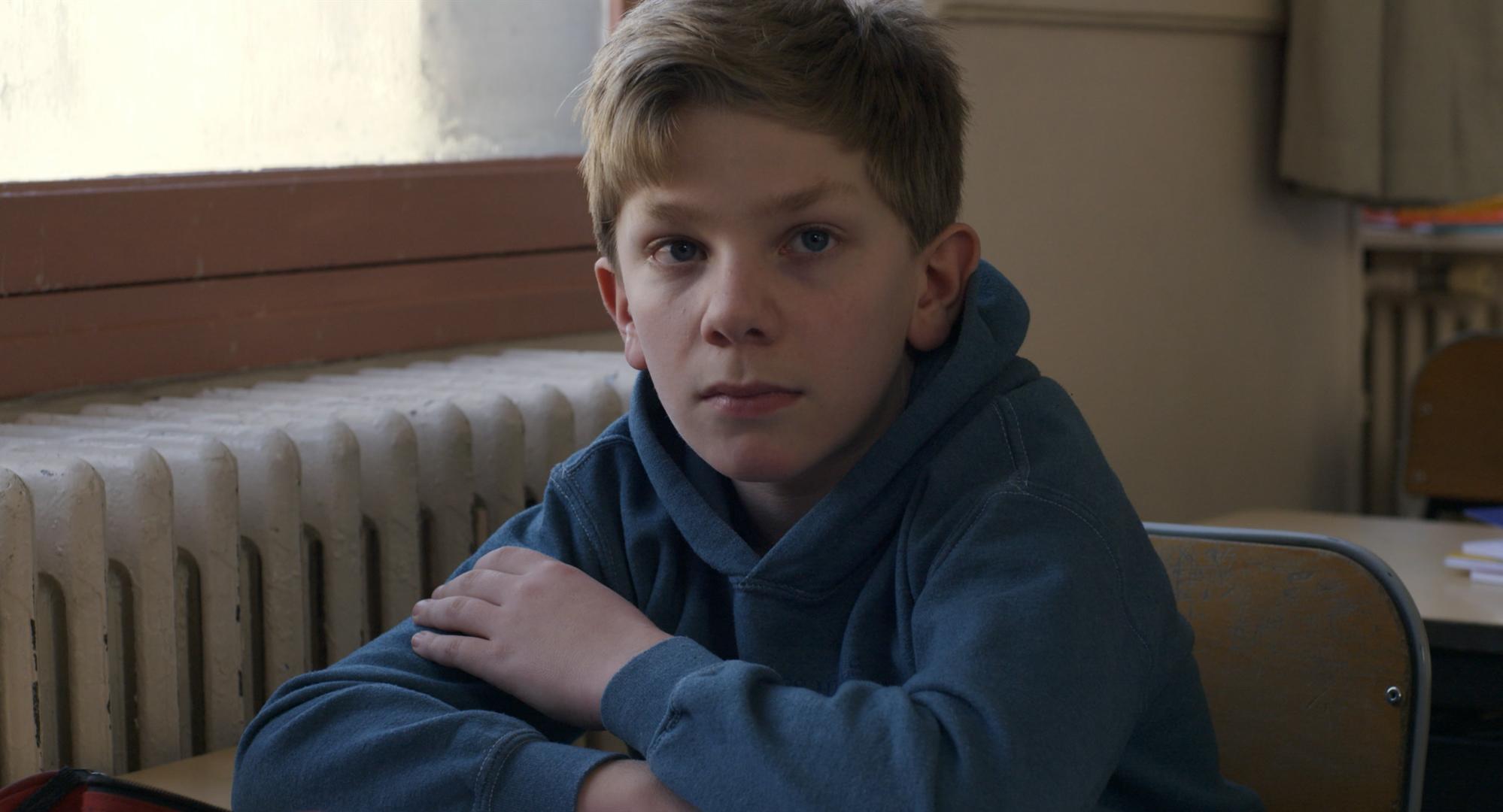 [8º Olhar de Cinema] Daniel