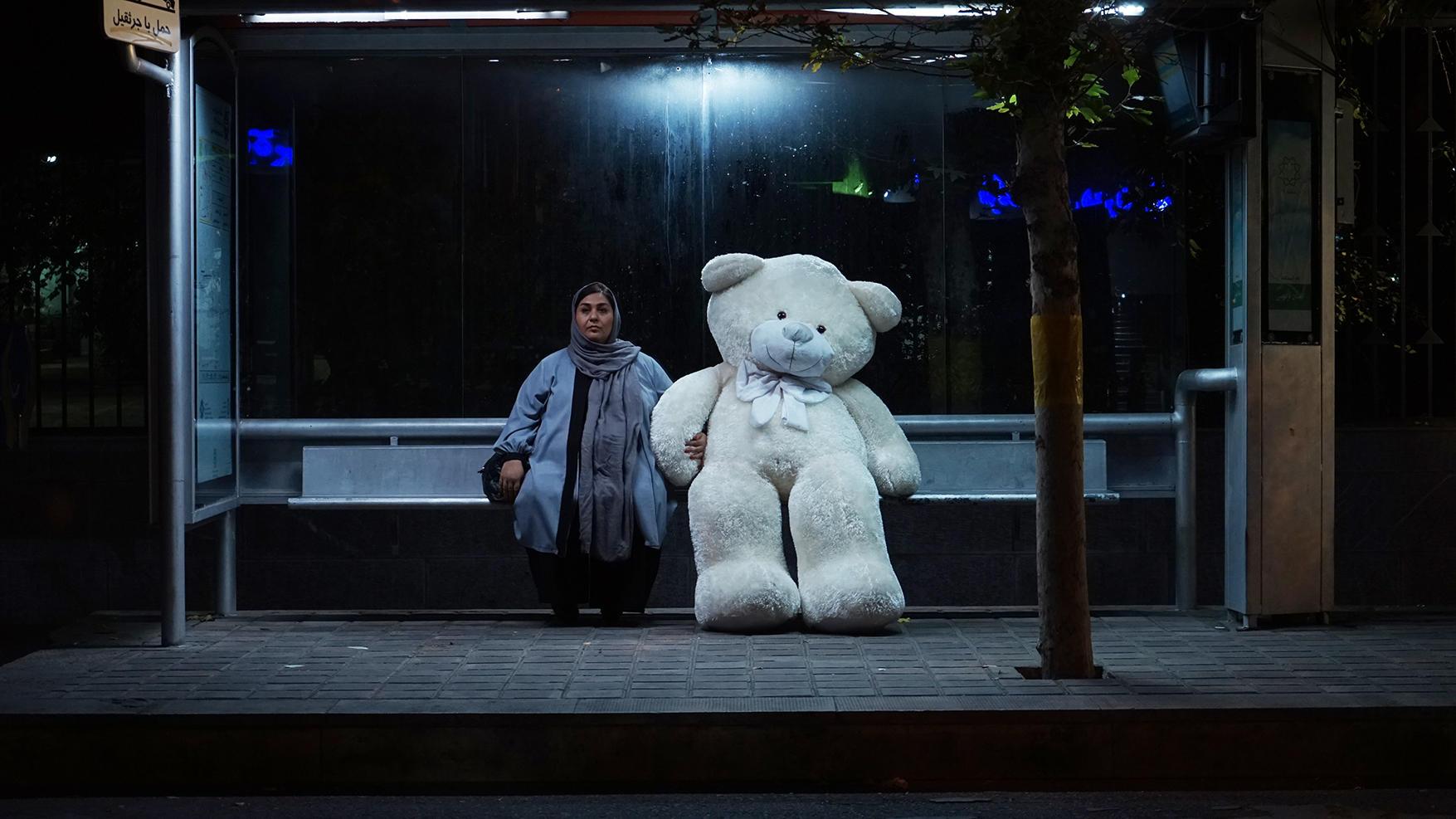 [43ª Mostra de São Paulo] Teerã Cidade do Amor (Tehran: City of Love, 2018)